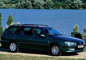 Peugeot 406 Break : peugeot 406 break 1999 2004 pictures ~ Gottalentnigeria.com Avis de Voitures