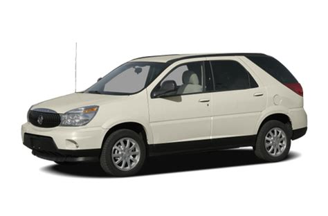 2007 Buick Rendezvous Expert Reviews, Specs And Photos