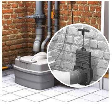 mm isolation valve     sanicubic range