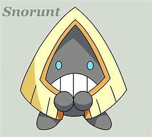 Snorunt Images | Pokemon Images