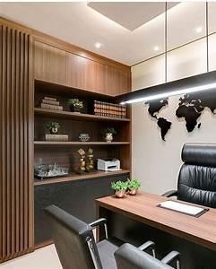 Gorgeous, Modern, Office, Interior, Design, Ideas, You, Never, Seen, Before, 17