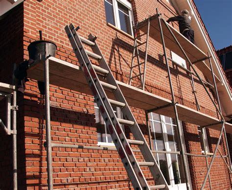 Sichtmauerwerk Selbst Verfugen Bei Neubau Oder Renovierung sichtmauerwerk selbst verfugen bei neubau oder