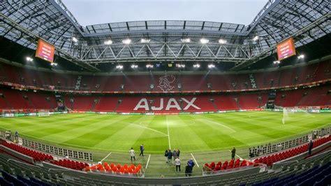stadion  amsterdam wird nach johan cruyff benannt niederlande sportnewsbz