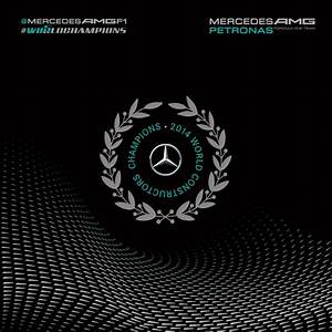 Logo Mercedes Amg : mercedes amg petronas f1 team 2014 world constructors champions well done to all at brackley ~ Medecine-chirurgie-esthetiques.com Avis de Voitures