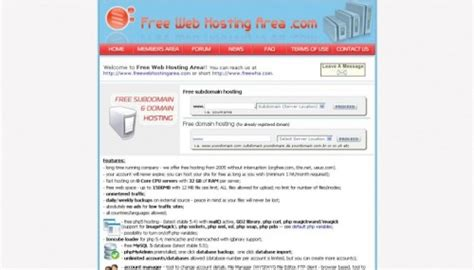 top   web hosting sites durofy