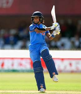 'Harmanpreet bats like Sehwag; aggressive like Kohli ...