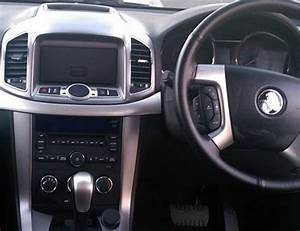 Holden Captiva 7 2006