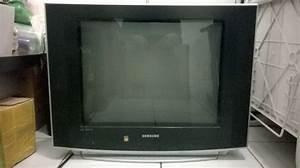 Jual Tv Samsung Slim Dniejr 21 U0026quot  Di Lapak Sowlmatch Mart