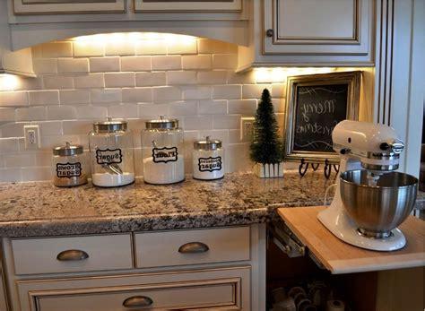 Inexpensive Backsplash Ideas For Kitchen Fanabis