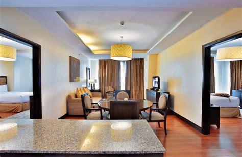 crown regency  bedroom suite cebu tours