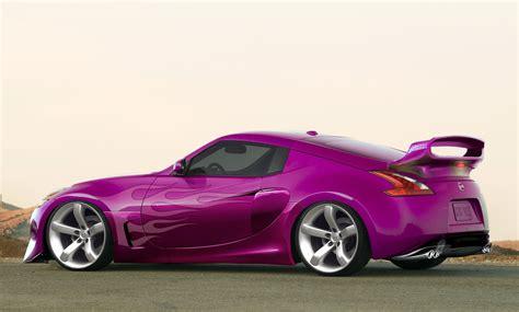 Nissan 370z | Nissan sports cars, Nissan 370z, Nissan cars