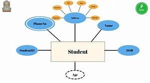 Entity Relationship Diagram Dbms Ppt