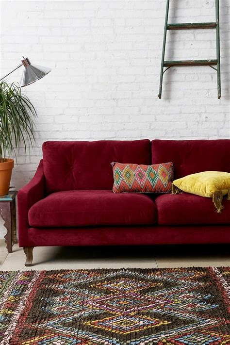 burgundy couch ideas  pinterest dark blue living room dark blue walls  navy