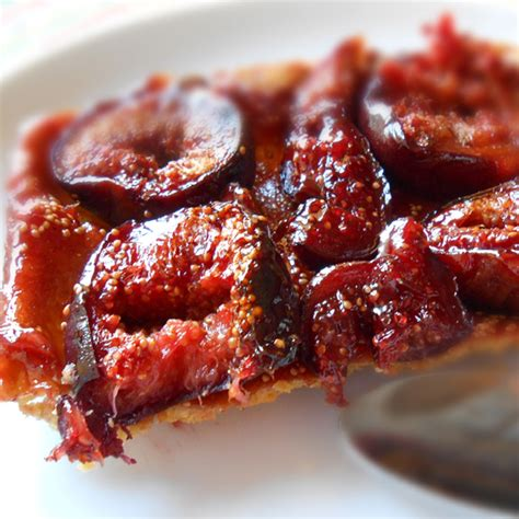 recette tarte tatin de figues fra 238 ches magazine omnicuiseur