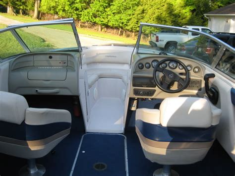 Chaparral Boats Pittsburgh by 1994 Chaparral Open Bow Pittsburgh 16249 7000 Boat