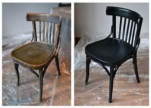 Alte Stühle Aufarbeiten : diy st hle lackieren m bel aufarbeiten m bel lackieren nachbearbeitete m bel und bemalte m bel ~ Buech-reservation.com Haus und Dekorationen
