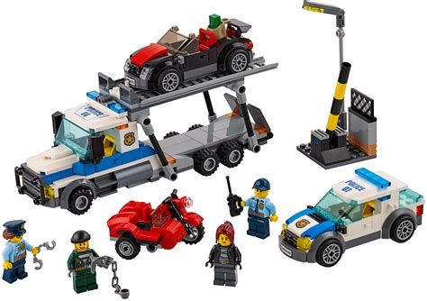Lego Set by City 2017 Brickset Lego Set Guide And Database
