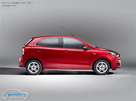 ford ka fotos bilder