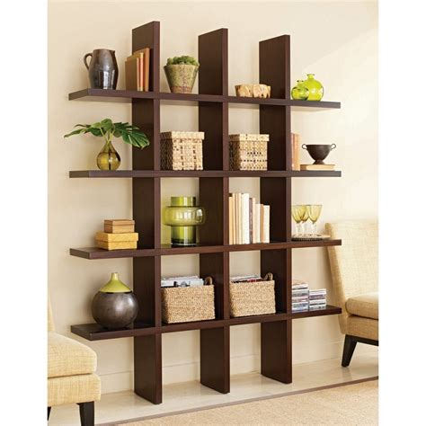 Home Design Using Book And Bookcase As Room Decoration