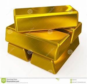 Goldbarren Auf Rechnung : goldbarren lizenzfreies stockfoto bild 30315615 ~ Themetempest.com Abrechnung