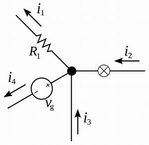 Kirchhoff's circuit laws - Wikipedia