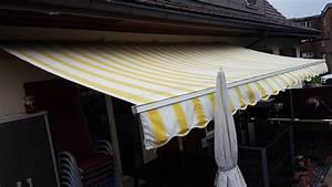 Seilspann Markise Elektrisch : sonnenstore markise elektrisch kaufen auf ricardo ~ A.2002-acura-tl-radio.info Haus und Dekorationen