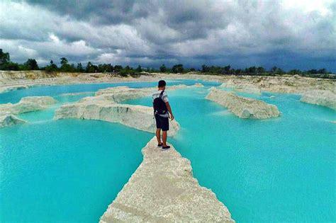 tempat wisata  belitung terbaru   hits