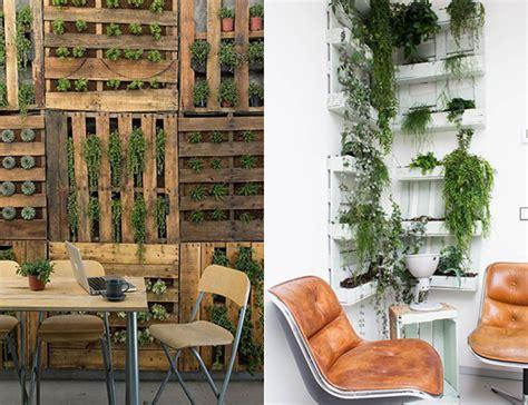 Gestaltung Mit Paletten by Wandgestaltung Ideen Mit Paletten Freshouse