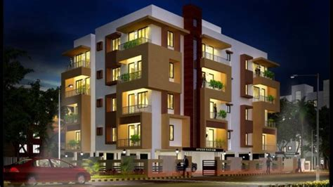 Best Apartment Exterior Designs In The World