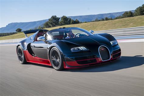 How Fast Does The Bugatti Veyron Sport Go by Bugatti Veyron Grand Sport Vitesse Road Test The
