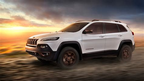 Cars Wallpaper Hd 2014 Jeep Cherokee Sageland Concept 3