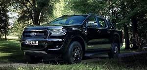 Ford Ranger Black Edition Kaufen : ford ranger black edition 2017 hier alles erfahren und ~ Jslefanu.com Haus und Dekorationen