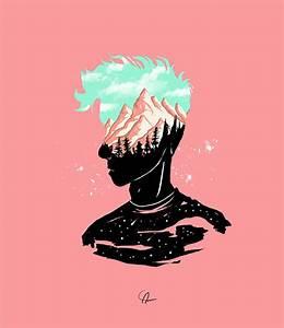 Showcase of Creative Album Cover Designs & Illustrations ...