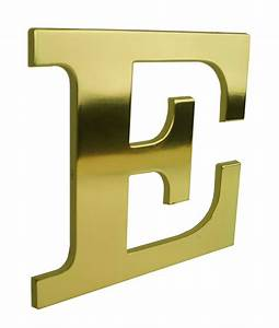 plastic brass letters With buy sign letters