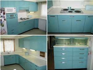 aqua ge metal kitchen cabinets for sale on the forum michigan mid century modern cabinets
