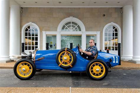This helped bugatti take over 2000 victories in 1927 alone. Bugatti Replica | Rare Car Network