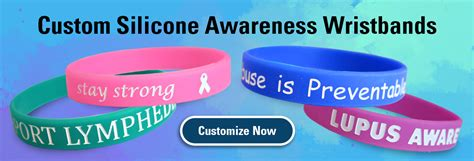 awareness color awareness wristbands colors and meanings
