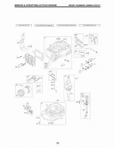 Craftsman 917370432 User Manual Mower Manuals And Guides