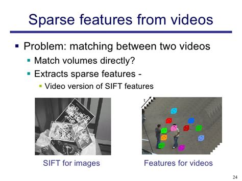 cvpr2011 human activity recognition part 3 single layer