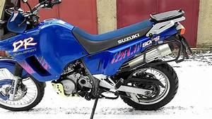 Suzuki Dr 800 : suzuki dr big 800s 1994 youtube ~ Melissatoandfro.com Idées de Décoration