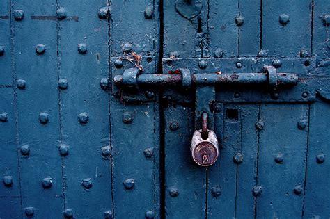 Locked Doors, Part Ii
