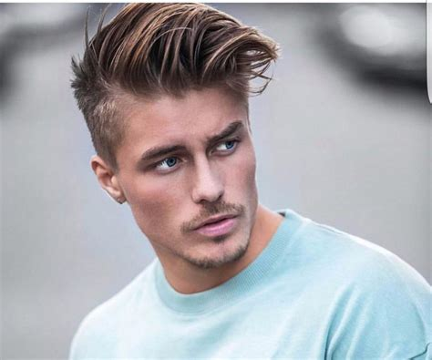 Top 10 Sexy Hairstyles For Men That Will Never Go Out Of