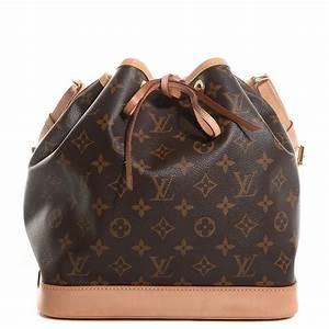 Louis Vuitton Petit Noe : louis vuitton monogram petit noe nm 93013 ~ Eleganceandgraceweddings.com Haus und Dekorationen