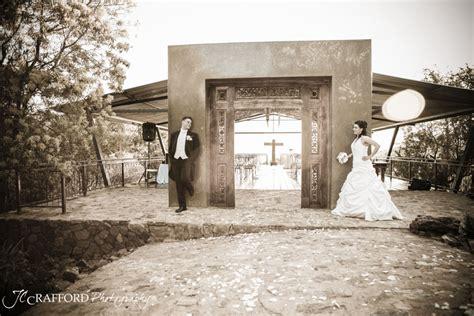 red ivory wedding jean  bernice jc crafford photo