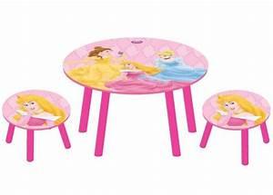 Kinder Tisch Stuhl : disney kinder sitzgruppe princess kinder tisch stuhl ebay ~ Lizthompson.info Haus und Dekorationen