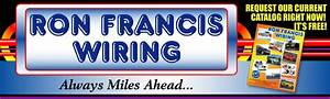 Ron Francis Wiring
