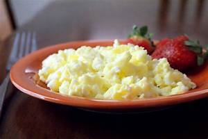 Cottage Cheese Scrambled Eggs   The Two Bite Club