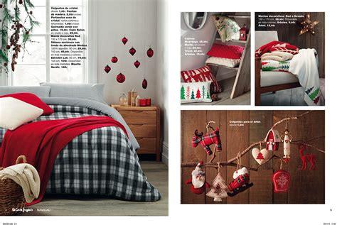 christmas home decoration catalog  el corte ingles