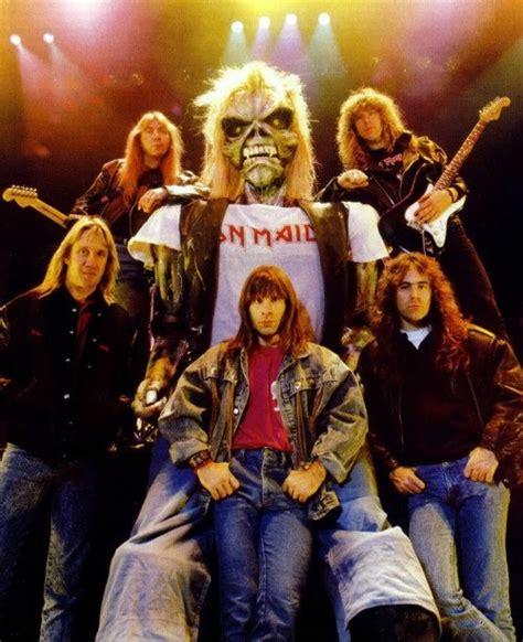 Iron Maiden Eddie Images No Prayer On The Road 1990 1991 Iron Maiden Pinterest Iron Heavy Metal And Bruce Dickinson