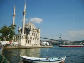 Ortakoy Istanbul Turkey